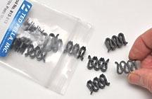 Kunststoffklammern (Multiclips)