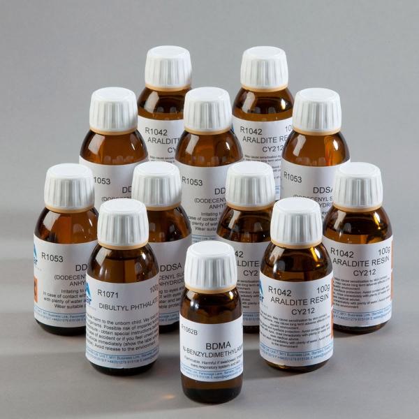 Epoxidharz-Kit (Araldit CY)
