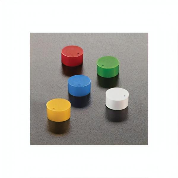 Cryovial® Röhrchen - Kappeneinsatz (farblich)