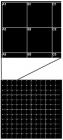 Pelcotec SFG12 Finder-Substrat, 12,5mm x 12,5mm, 1 Stück