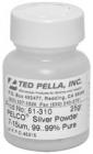 Pelco Silberpulver, 7 µm - 15 µm, 25g
