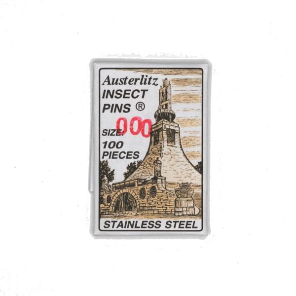 Insektennadeln