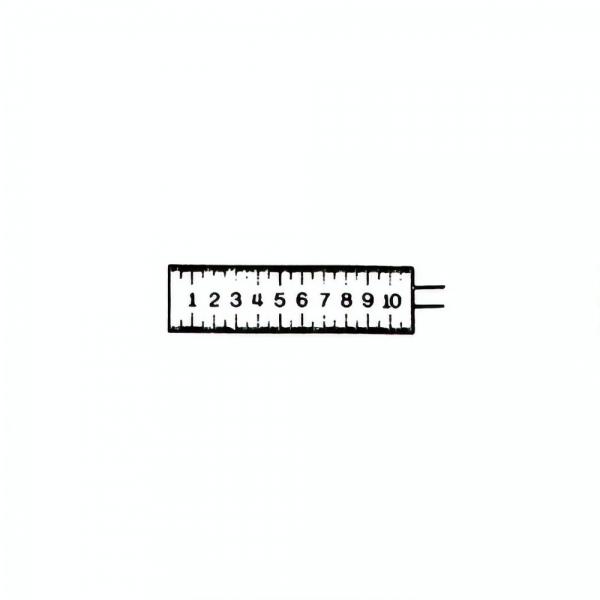 Mikro-Skala (0,5 mm ø)