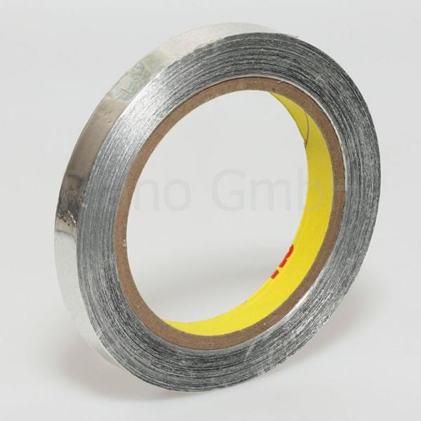Aluminisiertes Klebeband