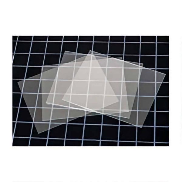 ClariTex Deckgläschen für HISTOBOND + Super Mega Objektträger