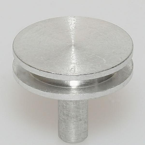 Stiftprobenteller schwermetallfrei für Zeiss