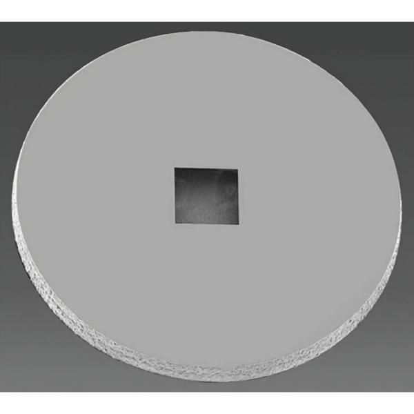 Pelco® Siliziumnitrid-Membran, 100 nm Membrandicke