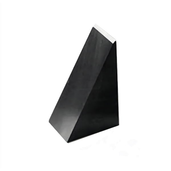 Wolframcarbidmesser, dreieckig