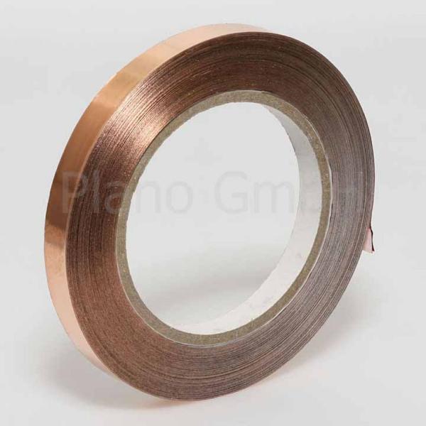 Kupfer/Kohle-Klebeband