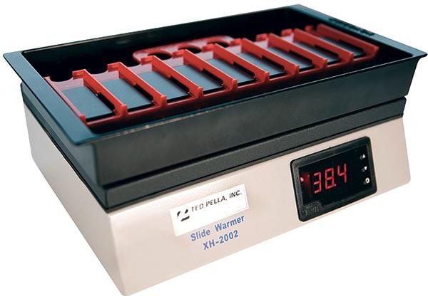 IHC Slide Manager mit kleiner 220 V Heizung