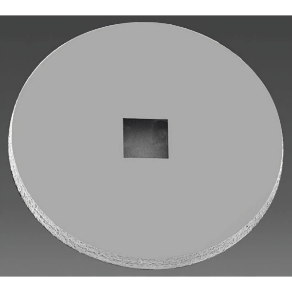Pelco® Hydrophobisierte Siliziumnitrid-Membran