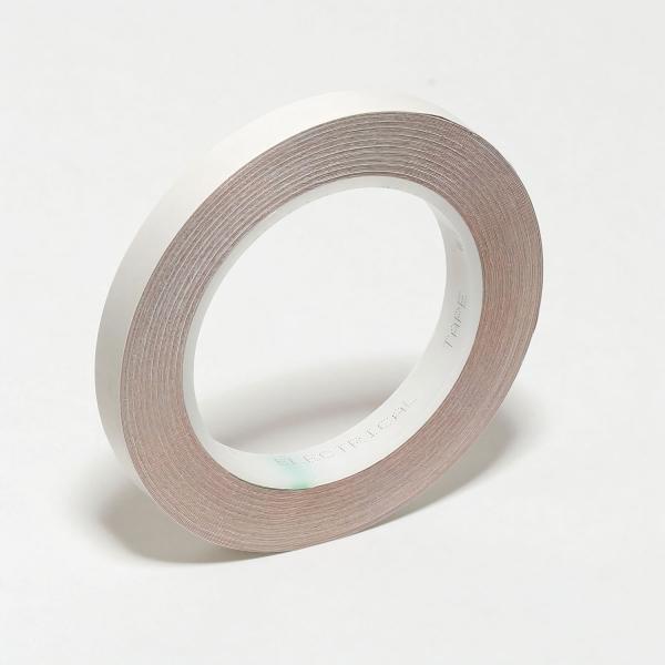 Doppelseitig klebendes Kupferband, elektrisch leitfähig