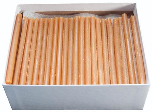PELCO® Quartz Sticky Wax 70C