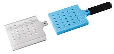 Netzchen Färbegestell Matrix Schachtel mit Griff und Abdeckung