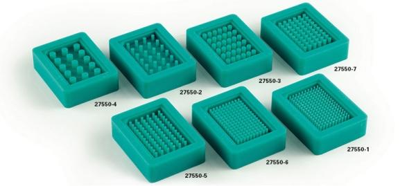 Tissue Microarray Mold Kits (inkl. Handstanzen)