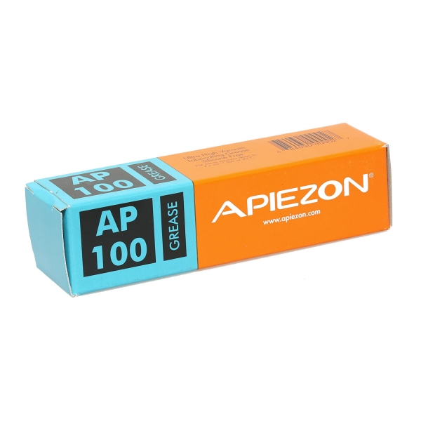APIEZON Ultra-Hochvakuum Schmiertfett
