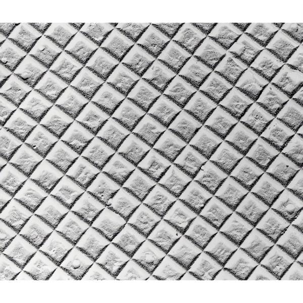 Kreuzgitter-Replika 2160 L/ mm, auf 3,05 mm Netzchen