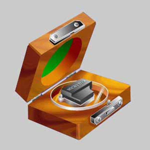 Microstar Ultramikrotomie-Diamantmesser