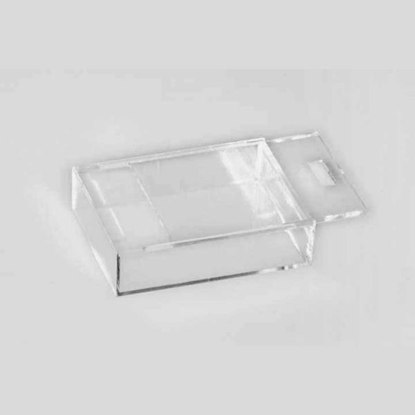 Schachtel mit Schiebedeckel