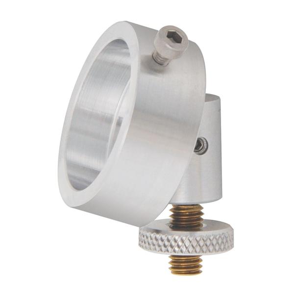 EBSD Halter für metallurgische Schliffe (mit M4-Gewinde Aufnahme)
