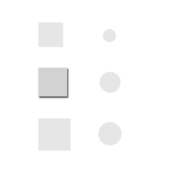 Quarzglas-Deckgläschen GE 124 (quadratisch & rund)