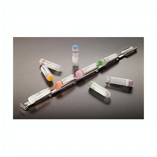 Rohr zur Aufbewahrung von Cryovial® - Röhrchen