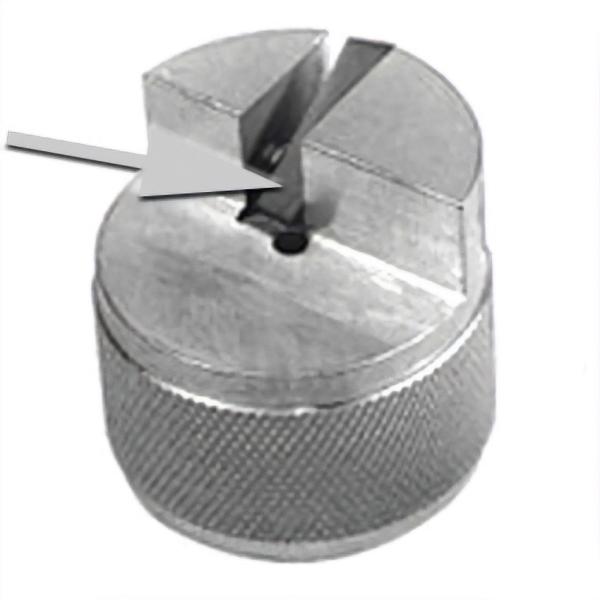 Ersatzschneiden für Handspitzer Nr. 57 & 57-2