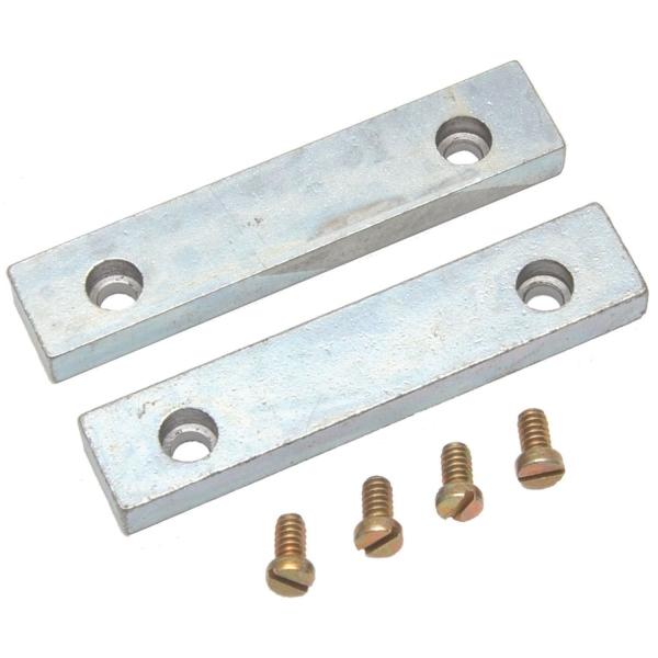 Backen aus Stahl für Schraubstock Nr. 54722